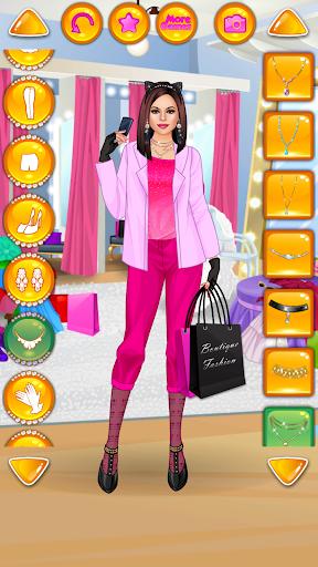 Rich Girl Crazy Shopping - Fashion Game  Screenshots 18