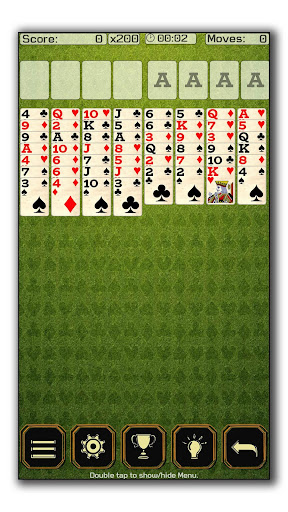 Solitaire Pack : 9 Games apkmr screenshots 2