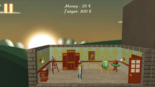The Artist: Paint Simulator  screenshots 4