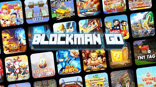Blockman Go 1