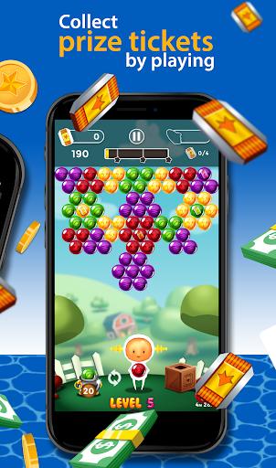 Bubble Burst - Make Money Free  Pc-softi 2