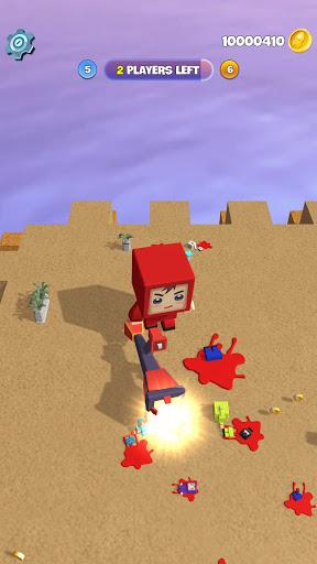 Craft Smashers io - Imposter multicraft battle modavailable screenshots 16