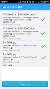 ESLock File Recovery Lite Apk Download NEW 2021 5