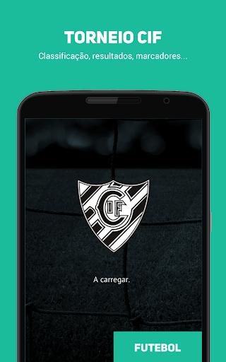 cif futebol screenshot 1