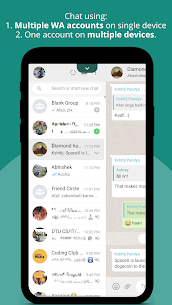 Free Whats Web for WhatsApp (No Ads) 2