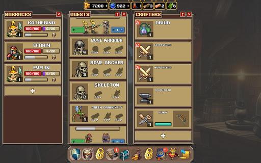 Royal Merchant: Shop Sim RPG 0.882 screenshots 21