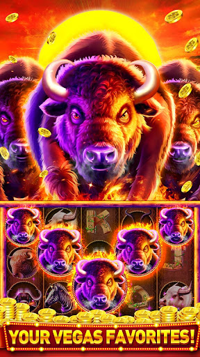 Slots: Free Slot Machines  Screenshots 12