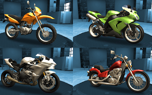 Racing Fever: Moto v1.81.0 Screenshots 17