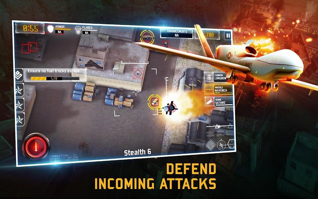 Drone : Shadow Strike 3  poster 12