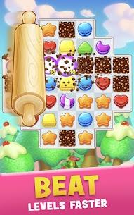 Cookie Jam MOD APK (Unlimited Lives) 5