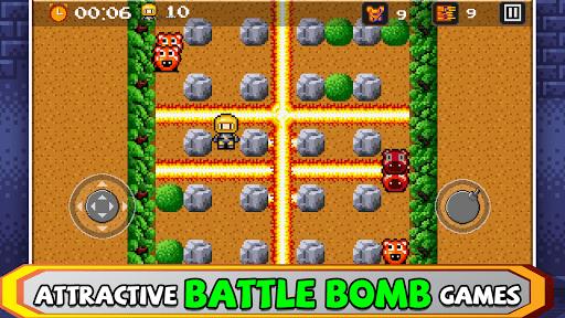 Bombsquad: Bomber Battle 1.0.18 screenshots 6
