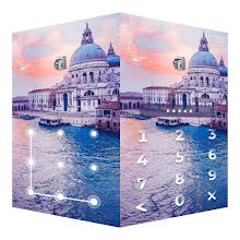 AppLock Theme Venice Download on Windows