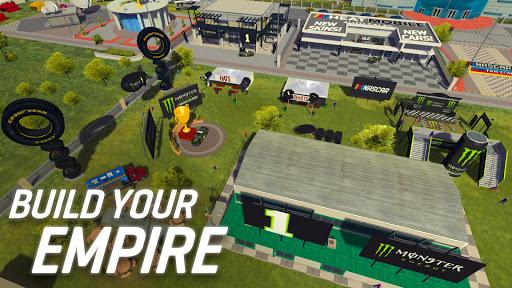 NASCAR Heat Mobile 3.3.5 screenshots 5