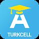 Turkcell Akademi - Androidアプリ