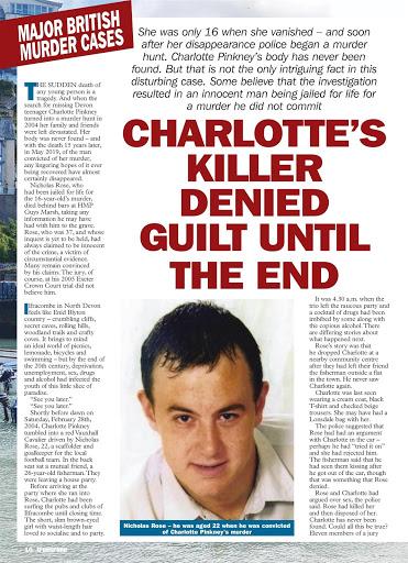 True Crime Magazine 6.3.4 Screenshots 2