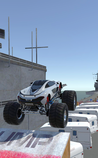 Extreme Car Sports  screenshots 8
