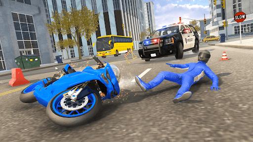 Extreme Bike Driving 3D 1.26 screenshots 1