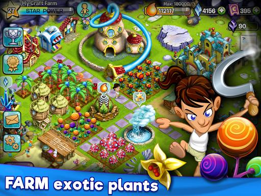 Farm Craft: Township & farming game 0.1.97 screenshots 1