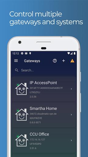Smartha App 1.45.13 Screenshots 1