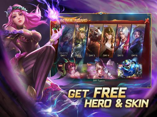 Heroes Evolved 2.1.8.0 screenshots 7