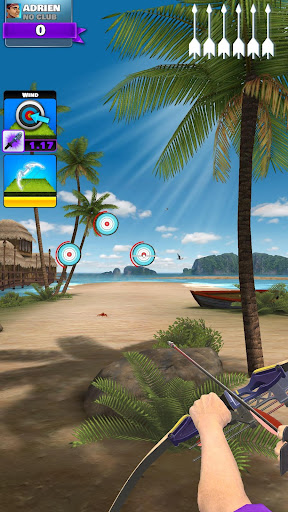 Archery Club: PvP Multiplayer  screenshots 3