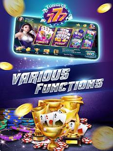 Tongits 777 Casino - Pusoy, Lucky 9 1.05 Screenshots 7