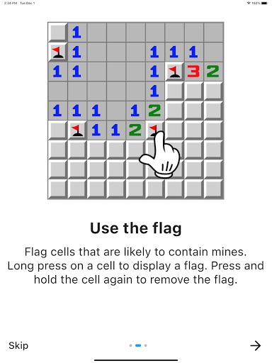 Minesweeper - Classic Game screenshots 17