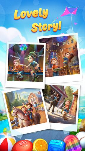 Best Friends: Puzzle & Match - Free Match 3 Games  screenshots 11