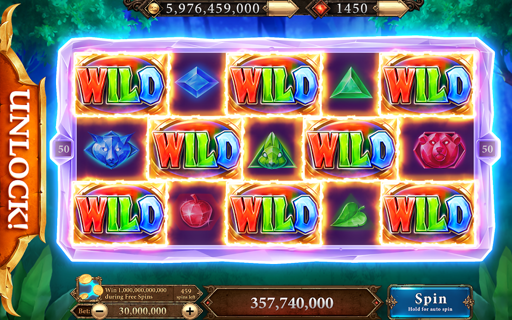 Scatter Slots - Slot Machines poster 9