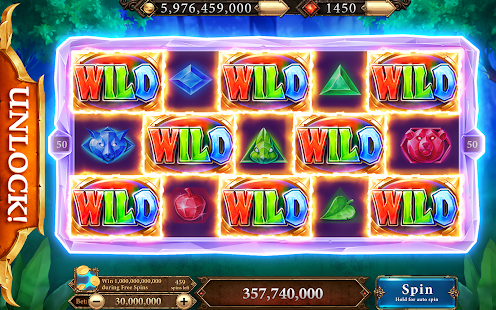 Scatter Slots - Las Vegas Casino Game 777 Online 4.3.0 Screenshots 9