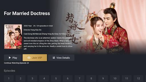 iQIYI Video u2013 Dramas & Movies 4.8.1 Screenshots 6