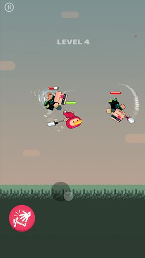 Supreme Fighters  screenshots 2
