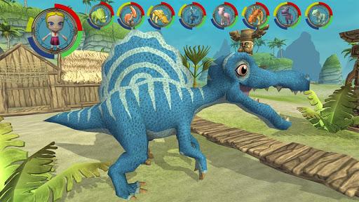 Jurassic Dino Kids: Evolution 21.1.3 screenshots 1