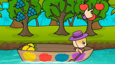 Preschool games for little kids screenshot thumbnail