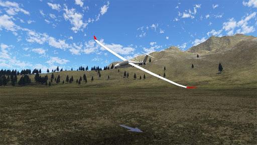 picasim: flight simulator screenshot 2