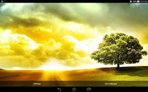 ASUS DayScene - Live wallpaper