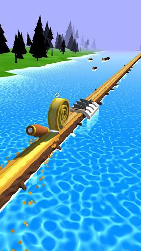 Spiral Roll 1.11.1 Screenshots 1