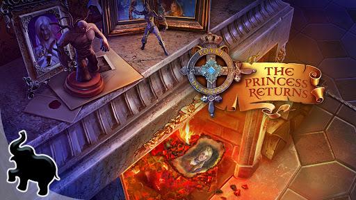 Royal Detective: The Princess Returns 1.0.1 screenshots 12