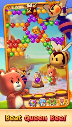 Buggle 2 - Free Color Match Bubble Shooter Gameのおすすめ画像2