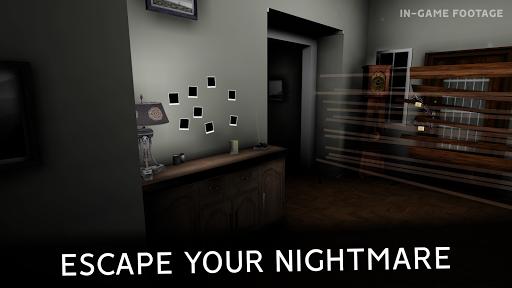 Rising Evil VR Horror Game apktreat screenshots 1