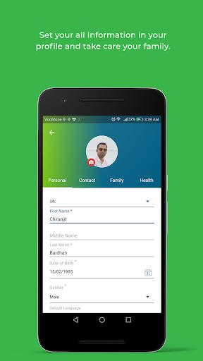 DocOnline - Online Doctor Consultation App modavailable screenshots 7