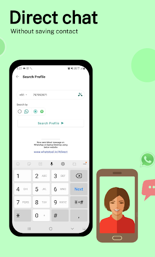 images WhatsTool: Toolkit for WhatsApp 2