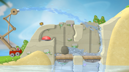 Sprinkle Islands  screenshots 11