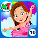 My Town : Dance School ダンススクール FREE - Androidアプリ