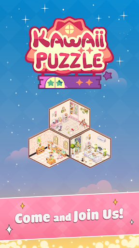 Kawaii Puzzle - My Pocket World 2D  screenshots 7