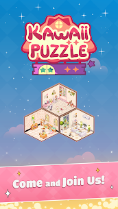 Kawaii Puzzle – Kawaii Pocket World 2D 5