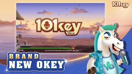 101 Okey Yalla  screenshots 1