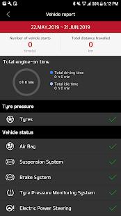 Kia UVO 1.5.12 Screenshots 4
