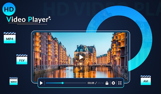 Video Player All Format – Full HD Video Player 3
