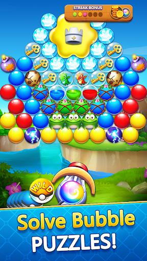 Bubble Shooter - Super Harvest, legend puzzle game 1.0.2 screenshots 11